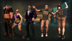 saints row 4 thank you pack